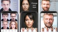 Fitur Faceapp Pro MOD APK Terbaru
